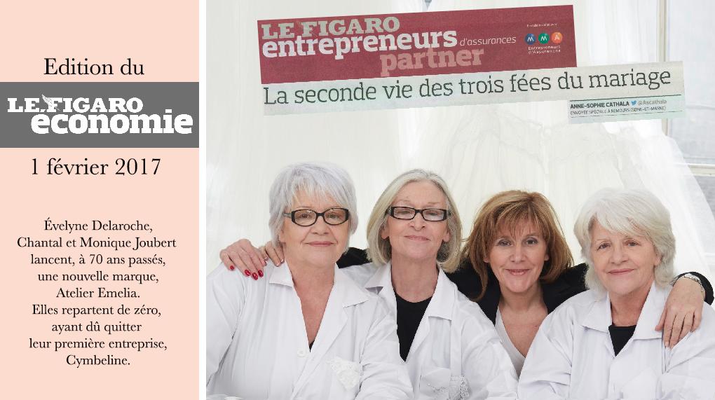 Vu dans Le Figaro Économie
